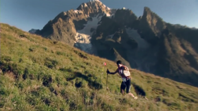 Ultra Trail Mont-Blanc 2015 - TDS Highlights