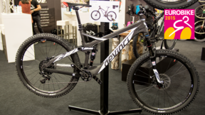 2016 Devinci Troy Preview | 2015 Eurobike