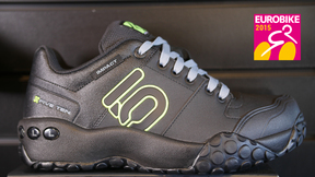 2016 Five Ten Sam Hill Impact Shoes Preview | Eurobike 2015