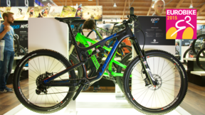 2016 Lapierre Zesty AM Preview | Eurobike 2015