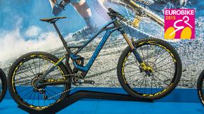 2016 Mondraker Carbon Dune Preview | Eurobike 2015