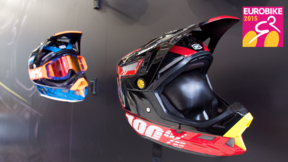 2016 100% Aircraft Helmet Preview | Eurobike 2015