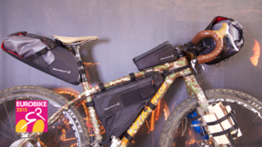 2016 Blackburn Bike Packing Range Preview | Eurobike 2015