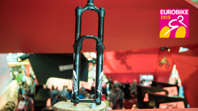 2016 RockShox Lyrik Forks Preview | Eurobike 2015