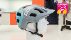 2016 Poc Tectal Race Helmet Preview | Eurobike 2015