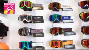 2016 Smith Squad Goggles Preview | Eurobike 2015