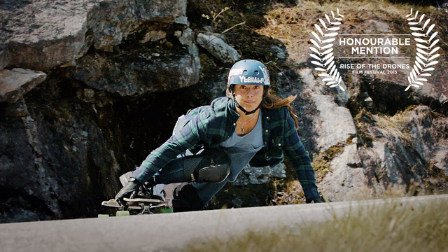 Ishtar X Tussilago | Downhill Longboarder Shows Us How To Follow Our Passions