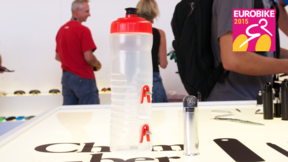 2016 Fabric Water Bottle And Chamber Multi Tool Preview | Eurobike 2015