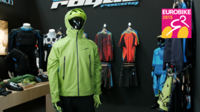 2016 Royal Racing Storm Short & Matrix Jacket Preview | Eurobike 2015