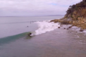 Long Point | Surfing Tasmania's Insanely Long Waves