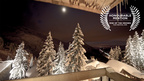 A Vision | Avoriaz 1800 In It's Winter Glory
