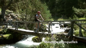 Graubunden - Bike Film der Ferienregion Engadin Scuol