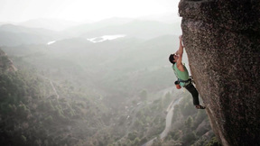 Lola Corwin | A Distinctly Beautiful 8c In The Spanish Paradise Siurana