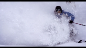 DPS Skis - The Shadow Campaign: The Weight of Winter