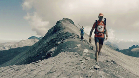 Summer Feelings | Stunning Moments In The Alps For Adventure Sports