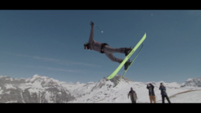 Faction Skis - We Are The Faction Collective: S02 Crash Edit
