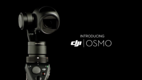 DJI - Introducing the DJI Osmo