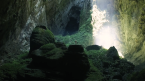 DJI - DJI Stories – Exploring Son Doong, the World's Largest Cave