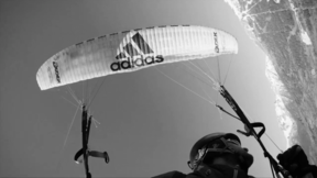 adidas Outdoor: Claim Freedom | Jean Baptiste Chandelier