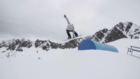 The Epic Spring Break Board Test – Crazy Shapes