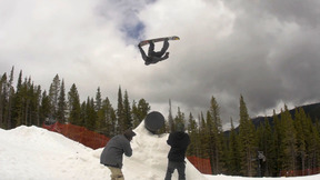 Woodward: An Incubator Of Snowboarding And Skateboarding Talent