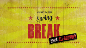 The Epic Spring Break Board Test | Best All Rounder