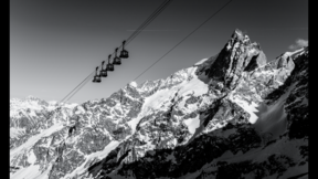 Black Diamond: BDTV S1 - Episode 3: A Simple Machine: Life Or Death For The La Grave Cablecar