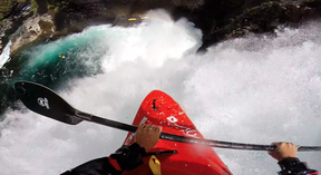 The Puma, Aniol Serrassolses | Kayak Session Short Film of the Year Awards 2015, Entry #34