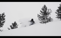 Chasing Coffee Beans And Powder Dreams With Johan Jonsson | Cold Turkey Episode 1