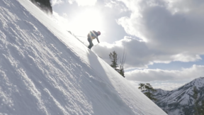 Dynafit - Connections – Episode 2 – Montana Backcountry Skiing – KT Miller and Meredith June