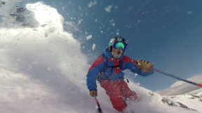 Whistler Blackcomb - GoPro: Stan Rey Any Day Lines Part II
