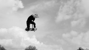 NIXON - Curren Caples: Welcome to the Team