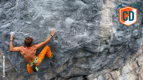 Pirmin Bertle Creates New 9b FA In Switzerland | Climbing Daily, Ep. 613
