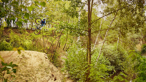 Peter Henke's MTB Dream Compound | Seasons of Shred with Andrew Taylor & Niki Leitner, Ep. 10