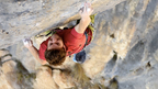 Italy's First 9b? Stefano Ghisolfi's Mega-Project, Lapsus - Teaser