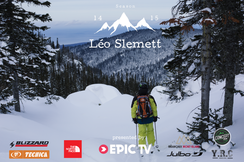 Leo Slemett 2015 Season Edit | EpicTV Shop Ski Team