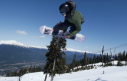 Mikey Ciccarelli | Whistler Park Laps