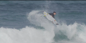 O'Neill - Jordy Smith In Europe 2014