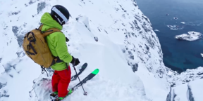 Volkl - Webisode 4 Lofoten - Norway