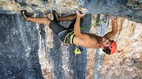 Edu Marin Discovers His Limits On 8b+ Sansara