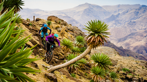 7 Tips For Mountain Biking Ethiopia | Trail Ninja, Ep. 28