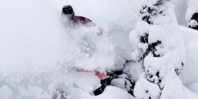 Whistler Blackcomb - Early Season Powder & Park: Mark Abma