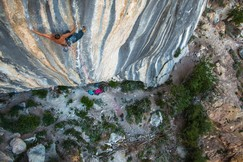 Up All Day, Out All Night In Verdon With Yuji Hirayama And James Pearson
