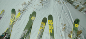 Faction Skis - We Are The Faction Collective: #S03E02