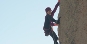 The North Face - Serious About Sarchasm: Training for a High-Alpine 5.14a