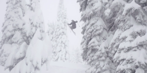 Armada Skis - Welcome to AR Family, Sammy Carlson