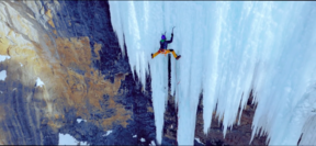 Adidas Outdoor - Guido Unterwurzacher ice climbing - part 2 | Canadian Rockies