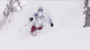 Marmot - Japanese Powder with Jake Cohn - What Gives You Life