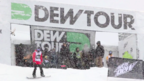 Zeal Optics - Dew Tour 2015