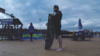 AirDog - Ian Smith Wakeboard Session